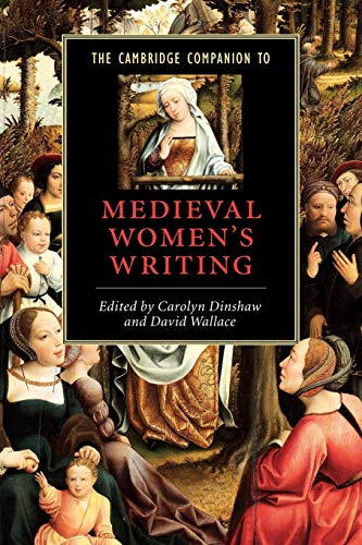The Cambridge Companion to Medieval Women's Writing 9780521796385