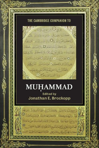 The Cambridge Companion to Muhammad 9780521713726