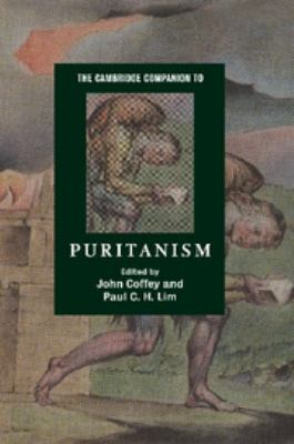 The Cambridge Companion to Puritanism 9780521678001