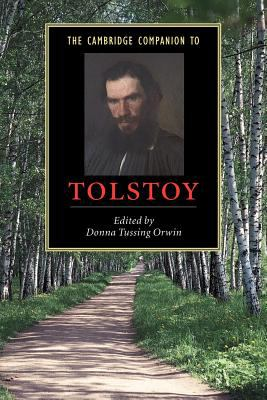 The Cambridge Companion to Tolstoy 9780521520003