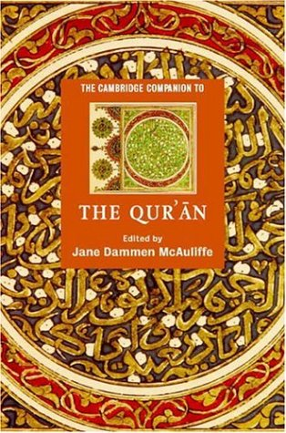 The Cambridge Companion to the Qur'an 9780521539340