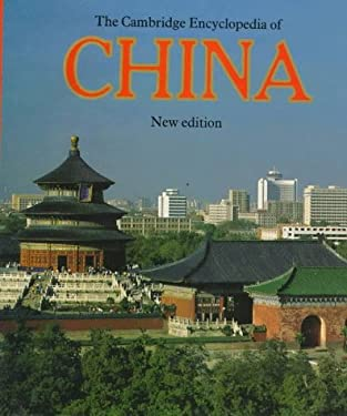 The Cambridge Encyclopedia of China 9780521355940