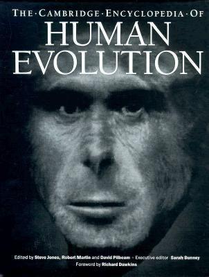 Cambridge Encyclopedia of Human Evolution 9780521323703