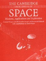 The Cambridge Encyclopedia of Space: Missions, Applications and Exploration 9780521773003