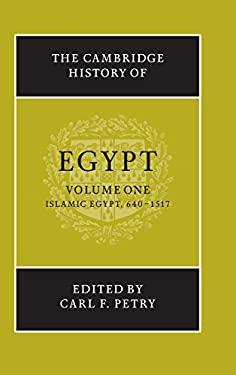 The Cambridge History of Egypt
