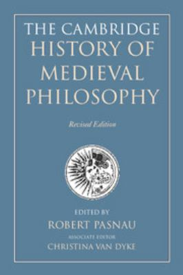 The Cambridge History of Medieval Philosophy 2 Volume Boxed Set