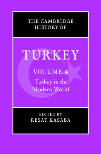 The Cambridge History of Turkey 9780521620963
