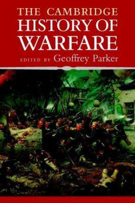The Cambridge History of Warfare 9780521618953