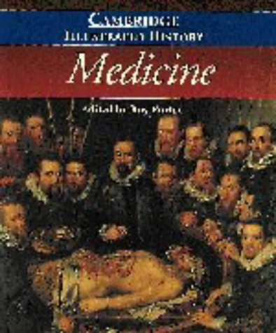 The Cambridge Illustrated History of Medicine 9780521442114