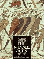 The Cambridge Illustrated History of the Middle Ages 9780521266451