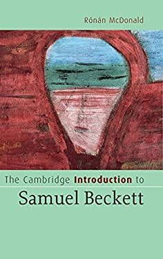 The Cambridge Introduction to Samuel Beckett 9780521838566