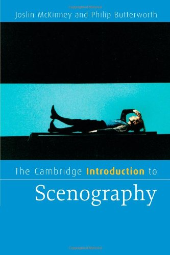 The Cambridge Introduction to Scenography 9780521612326