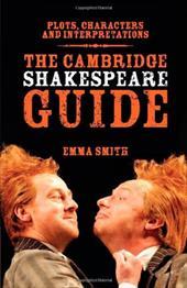 The Cambridge Shakespeare Guide 16432350