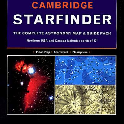 The Cambridge Starfinder Pack: Northern USA and Canada, 42 9780521659062