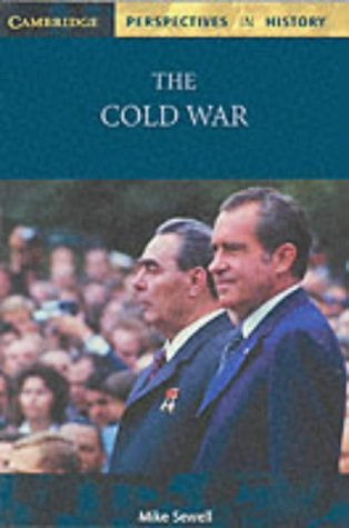 The Cold War 9780521798082