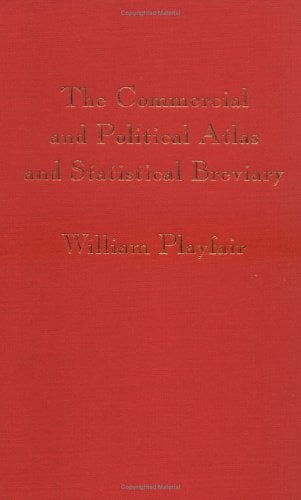 The Commercial and Political Atlas and Statistical Breviary 9780521855549