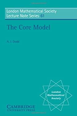 The Core Model 9780521285308