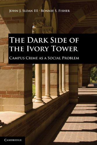The Dark Side of the Ivory Tower: Campus Crime as a Social Problem