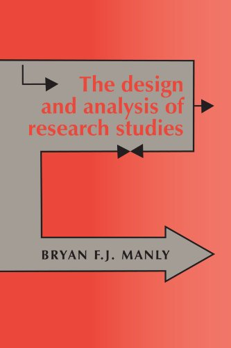 The Design and Analysis of Research Studies 9780521425803