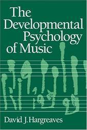 The Developmental Psychology of Music 1740330