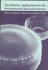 The Diatoms 1763361