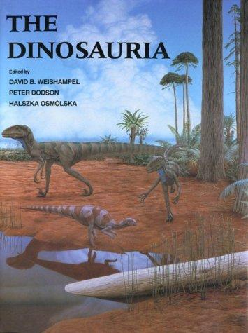The Dinosauria 9780520067264
