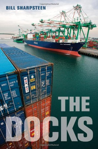 The Docks 9780520261938