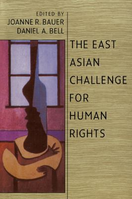 The East Asian Challenge for Human Rights 9780521645362