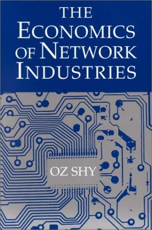 The Economics of Network Industries 9780521805001