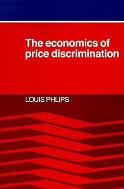 The Economics of Price Discrimination 9780521283946