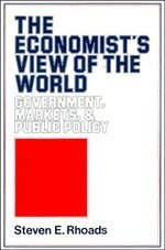 The Economist's View of the World 9780521317641