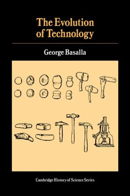 The Evolution of Technology 9780521228558