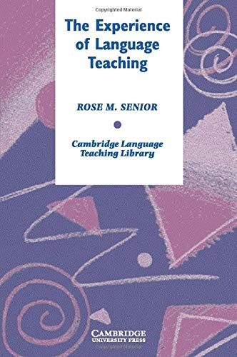 The Experience of Language Teaching 9780521612319