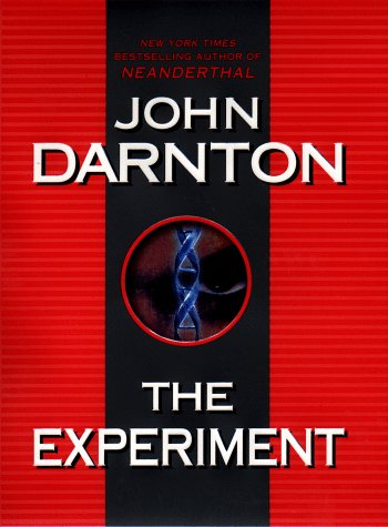 The Experiment 9780525945178