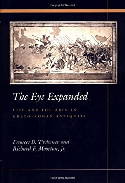 The Eye Expanded 9780520210295