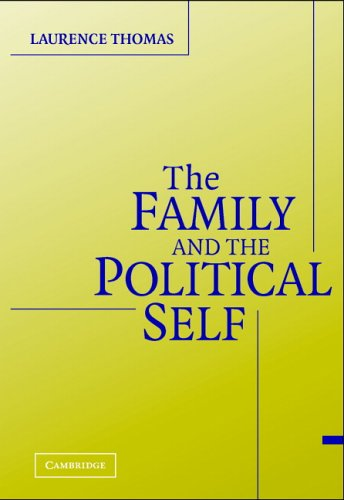The Family and the Political Self 9780521670111