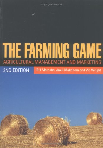 THE FARMING GAME - 2ND EDITION