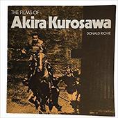 The Films of Akira Kurosawa 1704879