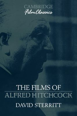 The Films of Alfred Hitchcock 9780521391337