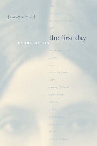 The First Day and Other Stories 9780520085381