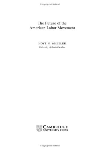 a look at the labor movement in america during the nineteenth century The industrial age in america: sweatshops, steel mills, and factories about a century has passed since the events at the center of this lesson—the haymarket affair, the homestead strike, and the triangle shirtwaist factory fire.