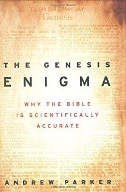 The Genesis Enigma: Why the Bible Is Scientifically Accurate 9780525951247