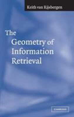 The Geometry of Information Retrieval 9780521838054