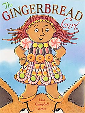 The Gingerbread Girl 9780525476672