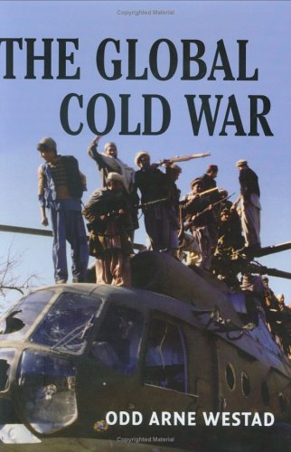 The Global Cold War: Third World Interventions and the Making of Our Times 9780521853644