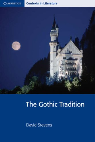 The Gothic Tradition 9780521777322