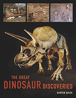 The Great Dinosaur Discoveries 9780520259751