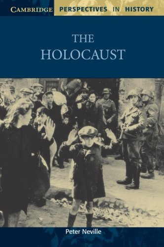 The Holocaust 9780521595018