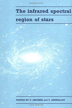 The Infrared Spectral Region of Stars 9780521404211