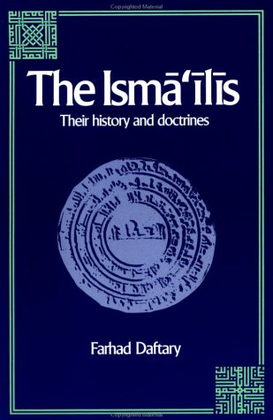 The Isma'ilis: Their History and Doctrines 9780521429740
